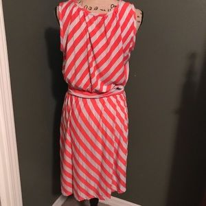 Haani Dresses - Chevron dress